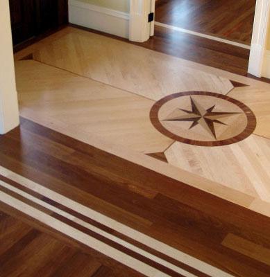 The Wood Floor Specialists